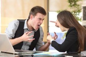 התפרצויות זעם